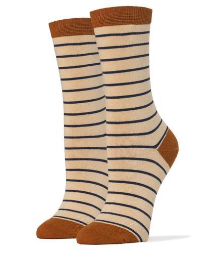 Sock It Up Women's Arctic Stripes Socks