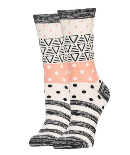 Sock It Up Women's Fine Line Socks