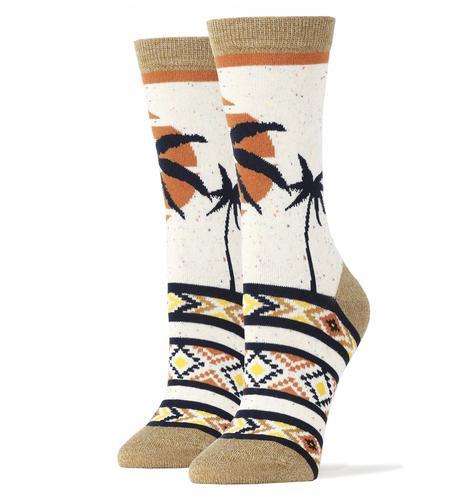 Sock It Up Women's Forever Cali Socks