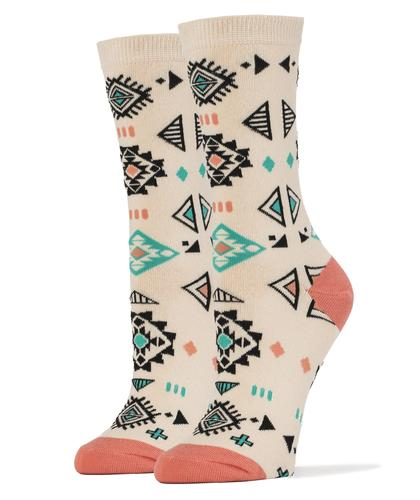 Sock It Up Women's My Pueblo Socks