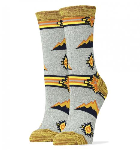 Sock It Up Women's Spruce Pine Socks