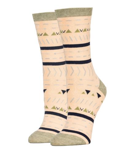 Sock It Up Women's Sweet Fennel Socks