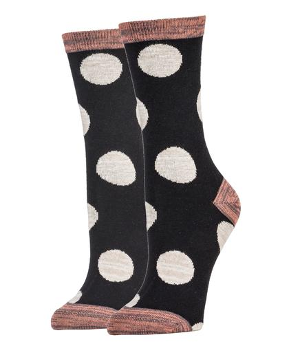 Sock It Up Women's That's the Spot Socks