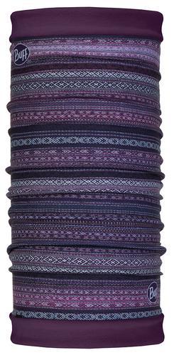 Buff Polar Reversible Anira Purple Reign