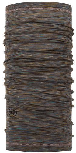 Buff Lightweight Merino Wool Fossil Multi Buff