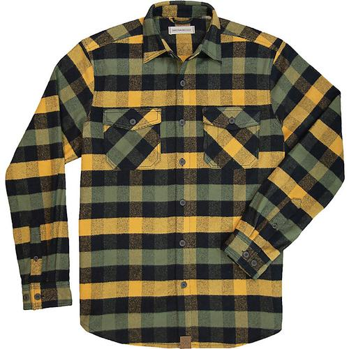 Dakota Grizzly Men's Briggs Shirt