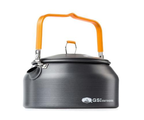 GSI Outdoors Halulite 1L Tea Kettle