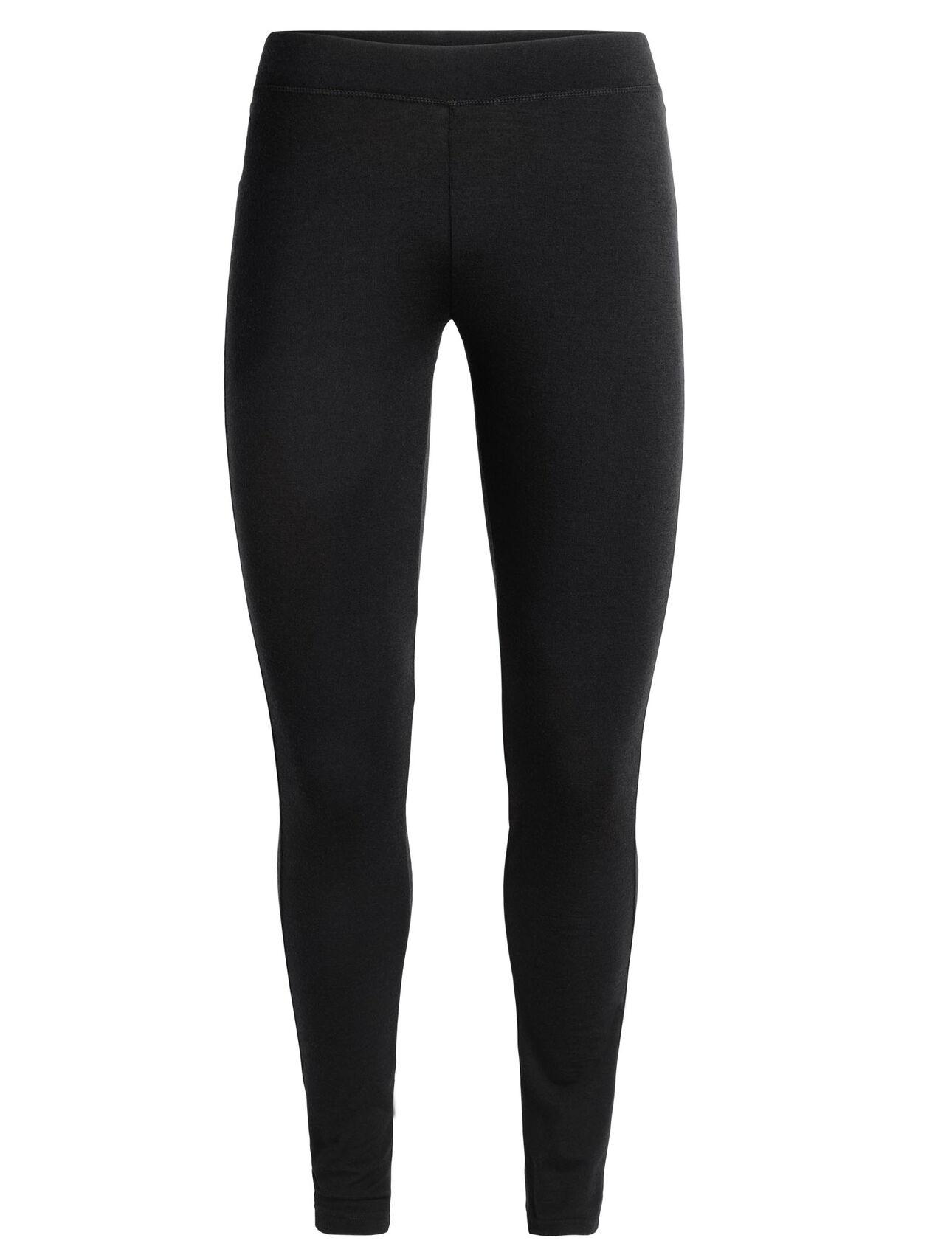 Icebreaker Women's Solace Leggings
