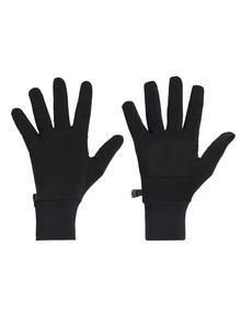 Icebreaker Unisex Sierra Gloves BLACK