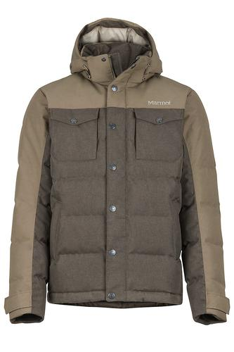 Marmot Mountain LLC Men's Fordham Jacket