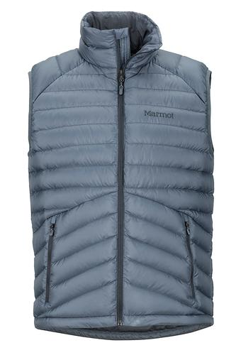 Marmot Men's Highlander Down Vest