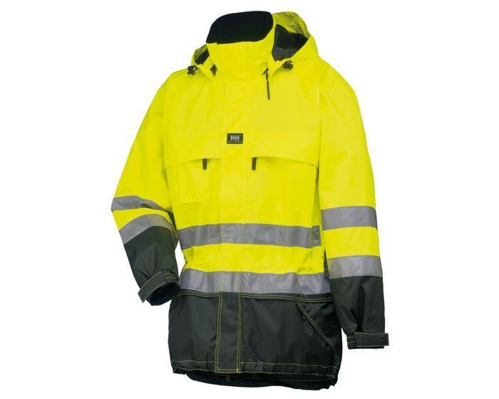 Helly Hansen Men's Potsdam Rain Jacket