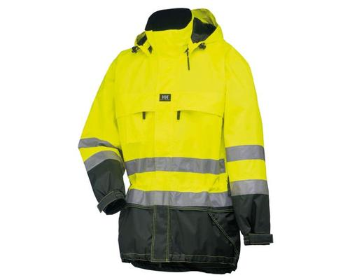 Helly Hansen Men's Potsdam Rain Jacket