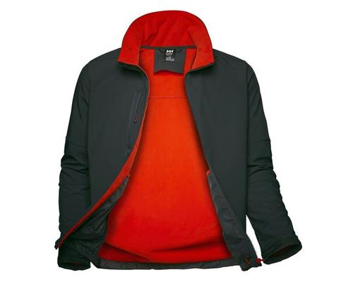 Helly Hansen Men's Kensington Softshell Jacket
