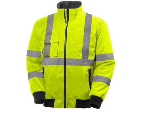 Helly Hansen Men's Alta Class 3 High Vis Insulated Pilot Jacket