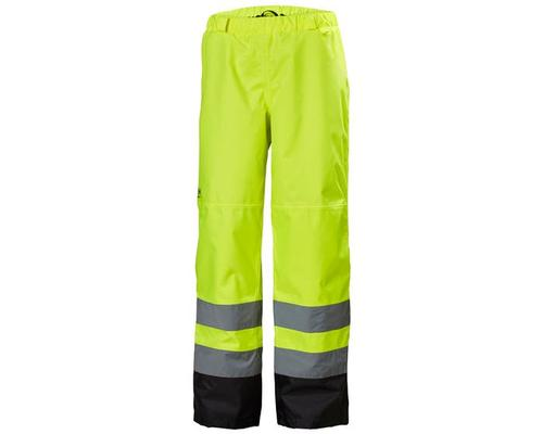 Helly Hansen Men's Alta Shell Hi Vis Pant