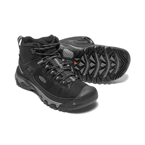 Keen Men's Targhee Exp Mid Waterproof Boot