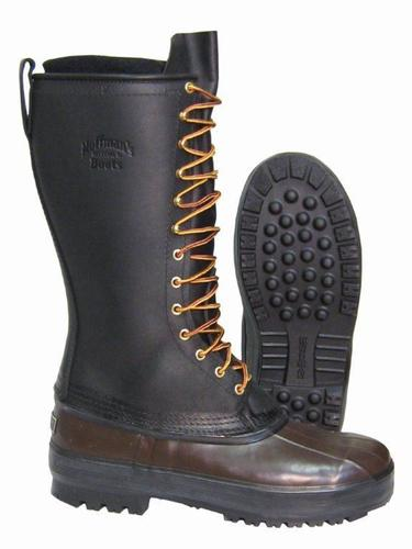 Hoffman Boots Men's 10in Mountaineer Double Insulated Boot