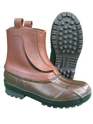 Hoffman Boots Men's 8in Thinsulate Camper Boot