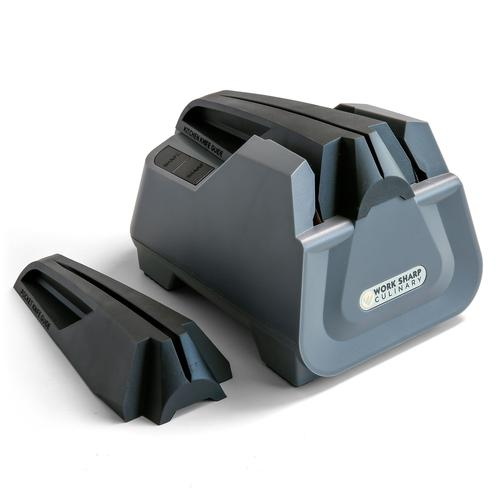 Work Sharp E2 Plus Kitchen Sharpener