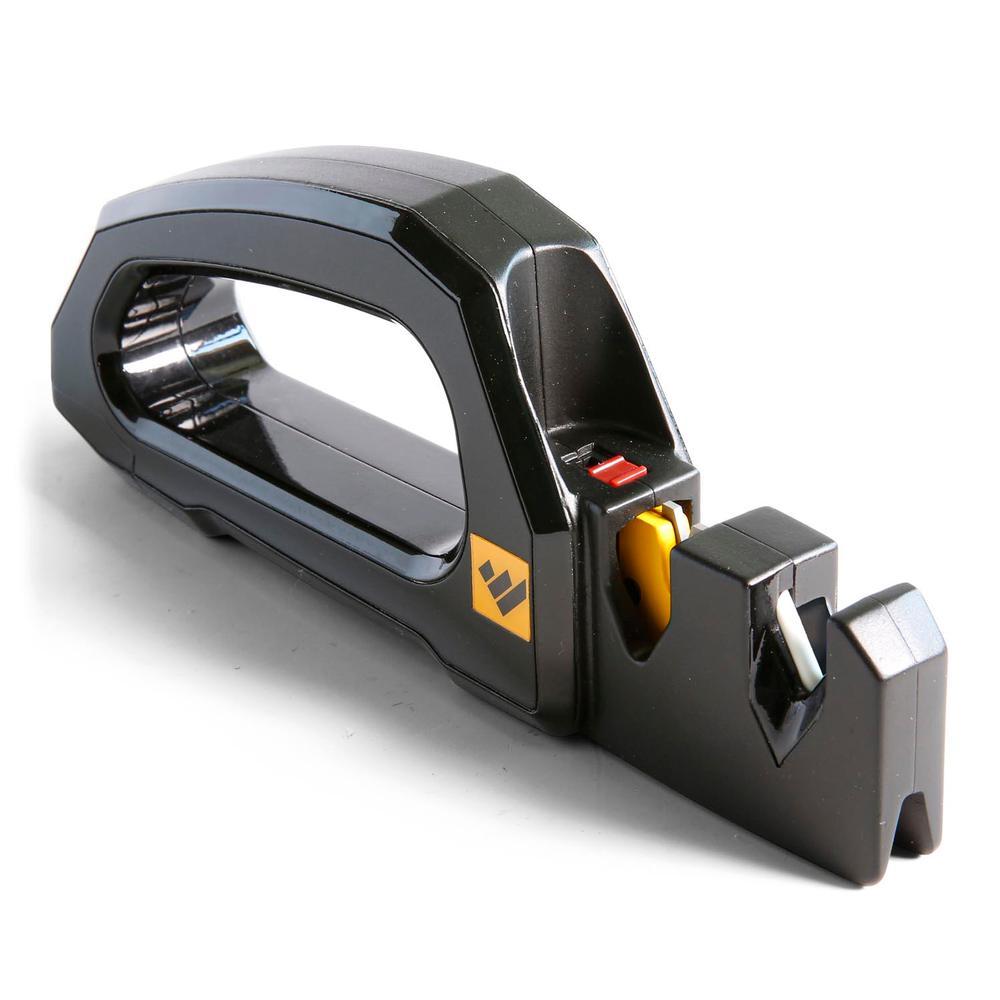 Worksharp Pivot Pro Knife And Tool Sharpener