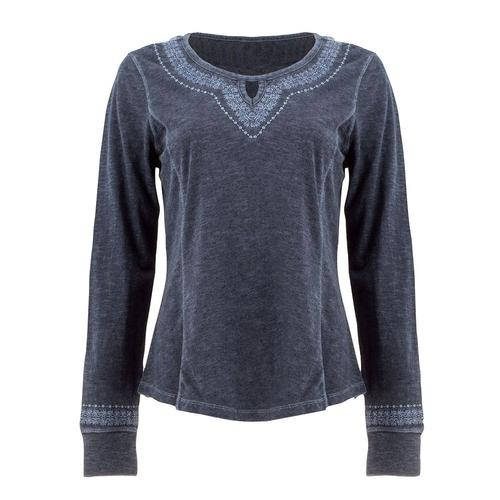 Aventura Women's Nixon Long Sleeve Top