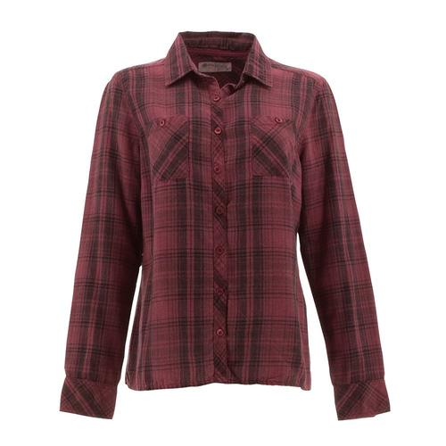 Aventura Women's Jones Boyfriend Shirt
