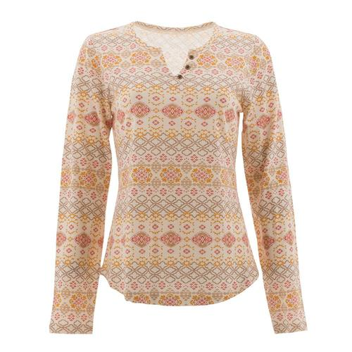 Aventura Women's Naomi Long Sleeve Top