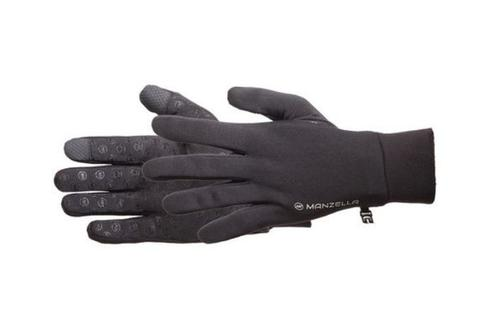 Manzella Men's Power Stretch Ultra Touchtip Outdoor Gloves