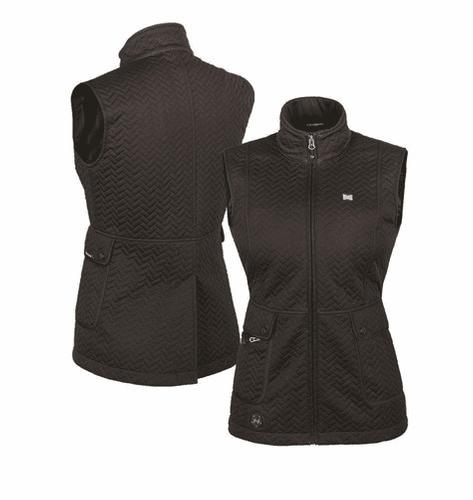 Mobile Warming Women's Cascade Heated Vest
