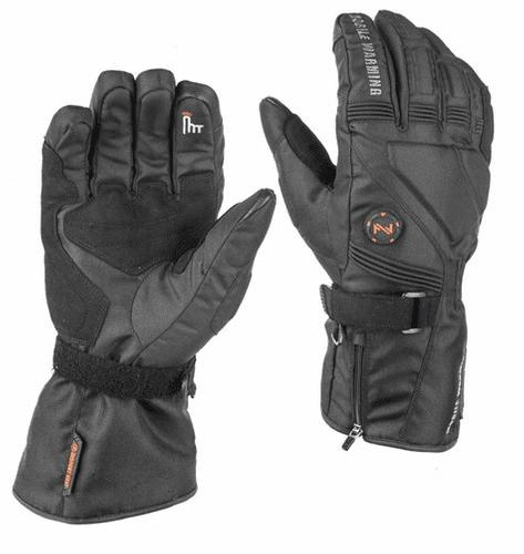 Mobile Warming Unisex Storm Heated Gloves
