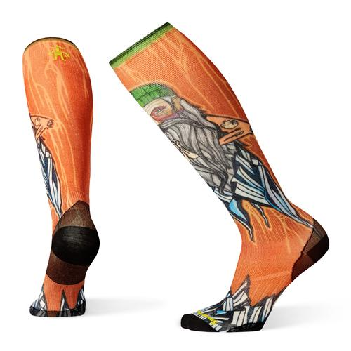Smartwool PhD Ski Ultra Light Old Man Winter Socks