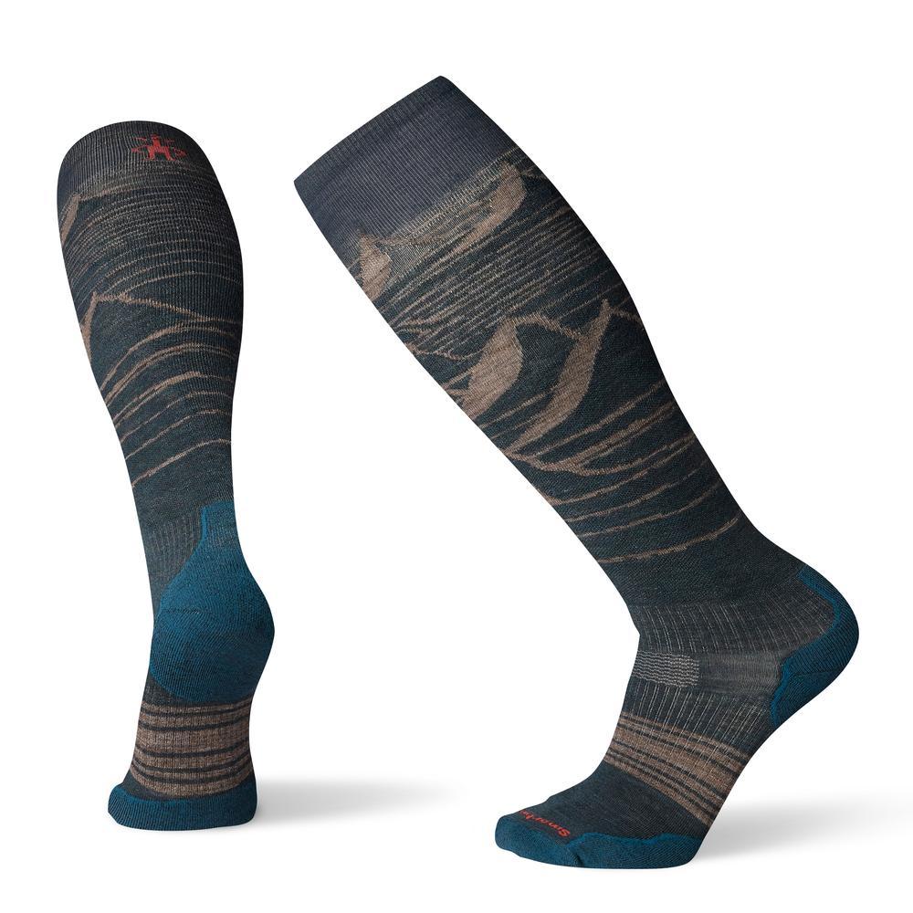 Smartwool Men's Phd Snowboard Light Elite Socks