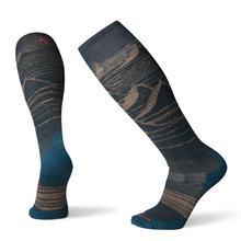 Smartwool Men's PhD Snowboard Light Elite Socks EVERGLADE