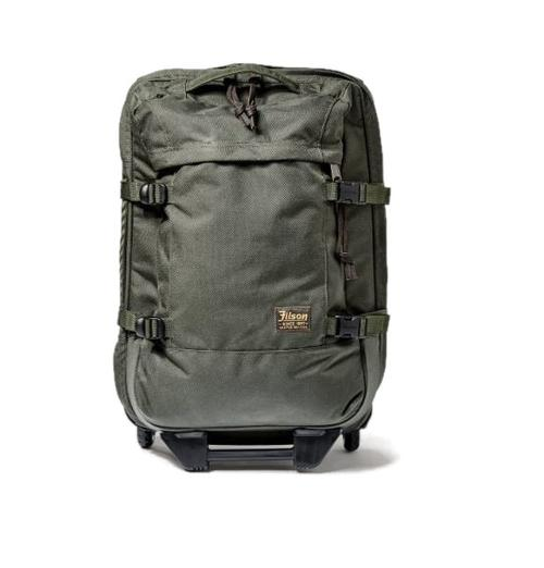 Filson Dryden Rolling 2-Wheel Carry-On Bag