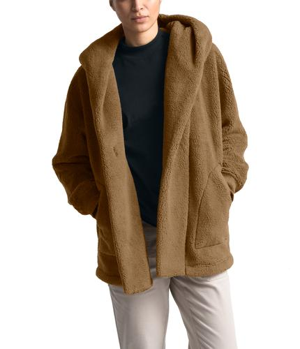 The North Face Women's Campshire Fleece Wrap