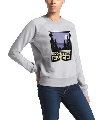 The North Face Women's Bottle Source Crew Sweatshirt