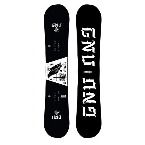GNU Riders Choice C2X Snowboard