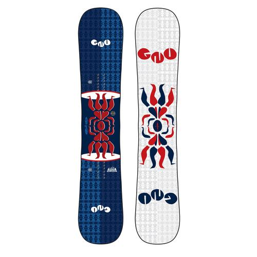 GNU Head Space Snowboard