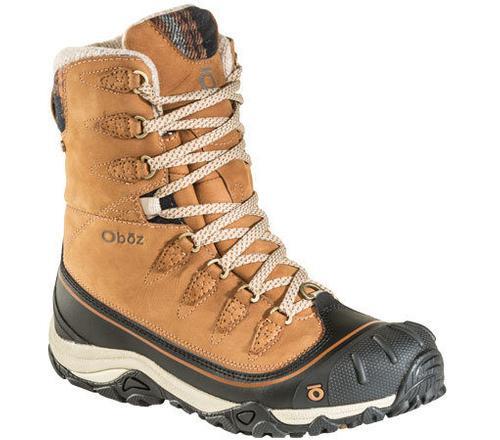 Oboz Footwear Women's Sapphire 8