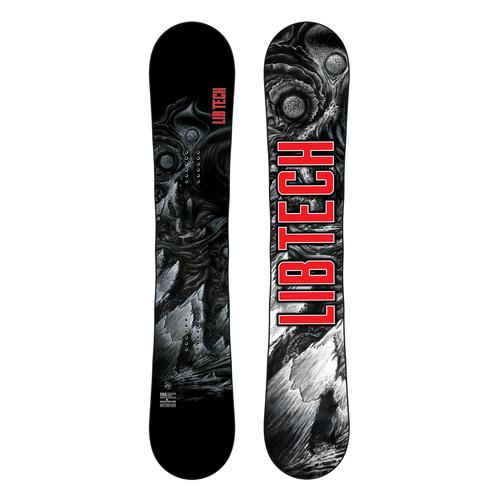 Lib Tech 2019-2020 TRS HP Snowboard