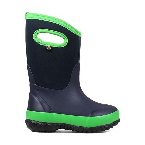 Bogs Kids' Classic Matte Winter Boots