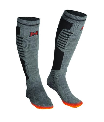 Mobile Warming Premium Bluetooth Heated Sock