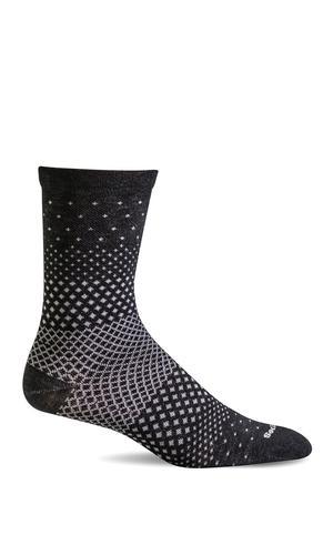 Sockwell Women's Plantar Ease Crew Socks