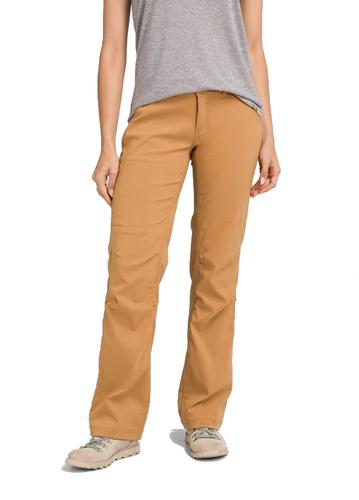 Prana Women's Halle Pant Short Inseam