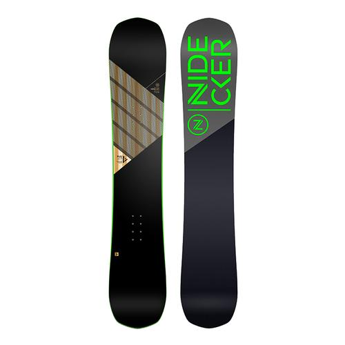 Nidecker Men's Play Snowboard