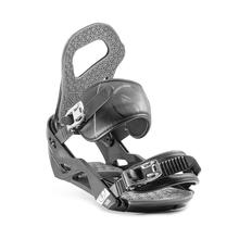 Nidecker Men's Sky Bindings BLACK