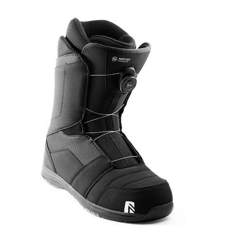 Nidecker Men's Ranger Boa Snowboard Boots