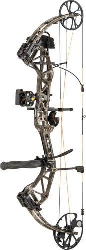 Bear Archery Paradox Ready to Hunt Compound Bow