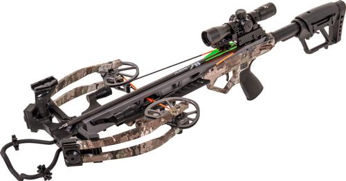 Bear Archery Constrictor Crossbow